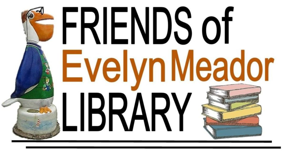 Friends of Evelyn Meador Library